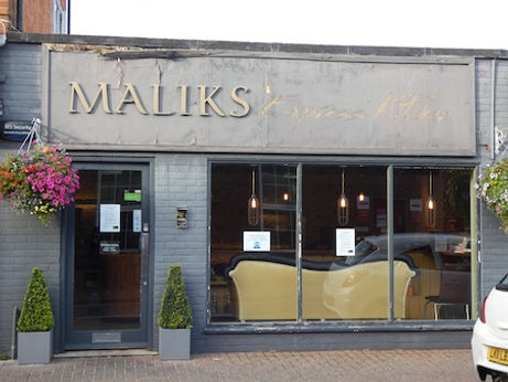 Maliks Express