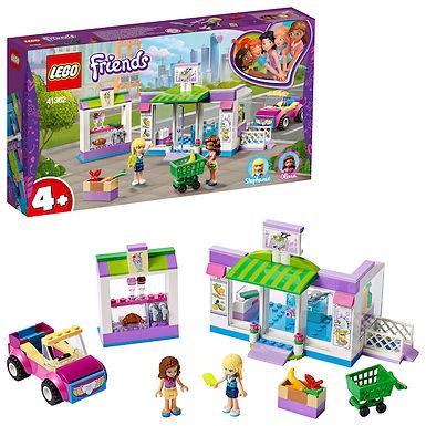 LEGO 41362 Friends Heartlake City Supermarket (GX1)
