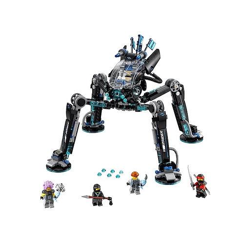 LEGO 70611 Ninjago Movie Water Strider (GX1)