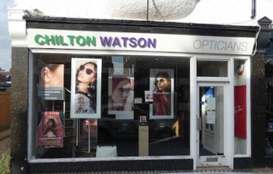 Chilton Watson