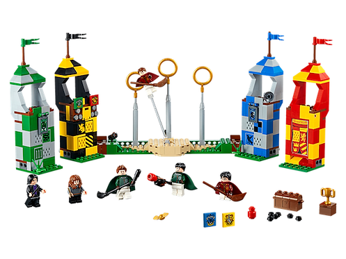 LEGO 75956 Harry Potter Quidditch Match (GX1)