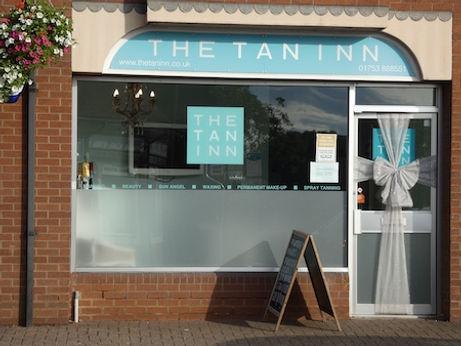The Tan Inn