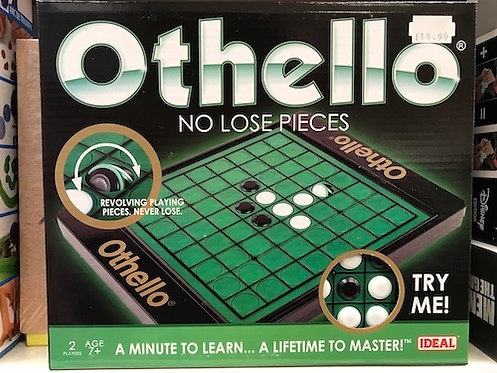 Othello - No Lose Pieces - on Localy.co.uk (GX1)