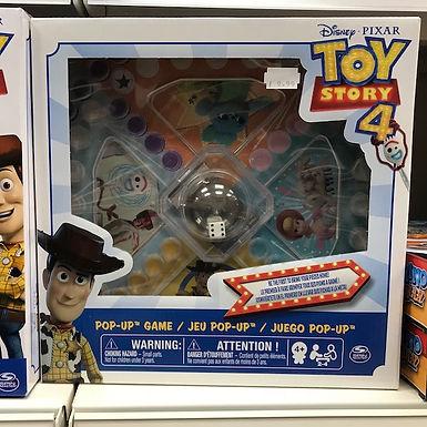 Disney PIXAR Toy Story 4 Pop Up Game on Localy.co.uk (GX1)
