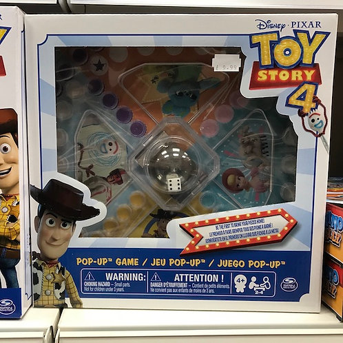 Disney PIXAR Toy Story 4 Pop Up Game on Localy.co.uk (GX1)