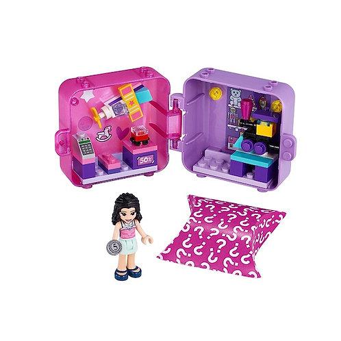 LEGO 41409 Emma's Shopping Play Cube (GX1)
