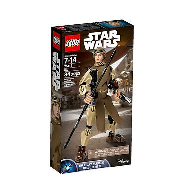 LEGO 75113 Star Wars Rey - HARD TO FIND (GX1)