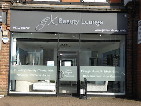 GX Beauty Lounge