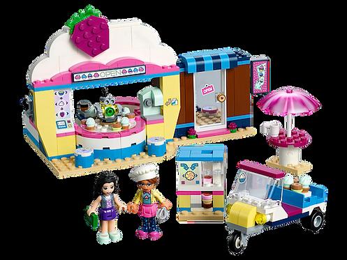 LEGO 41366 Friends Olivias Cupcake Café (GX1)