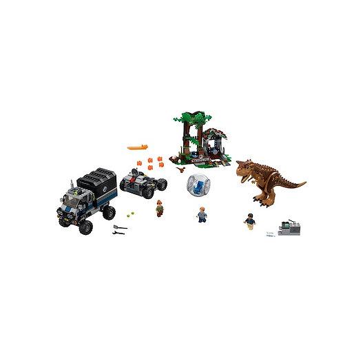 LEGO 75929 Jurassic World Carnotaurus Gyrosphere Escape (GX1)