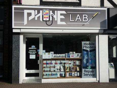 Phone Lab
