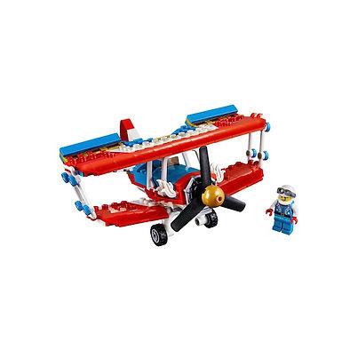 LEGO 31076 Creator Daredevil Stunt Plane - HARD TO FIND (GX1)