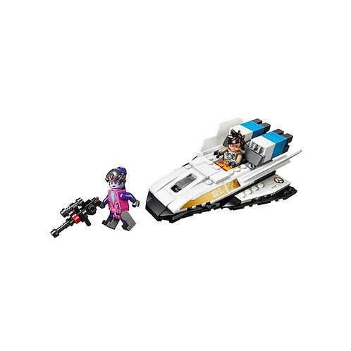 LEGO 75970 Overwatch Tracer vs. Widowmaker (GX1)