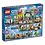 Thumbnail: LEGO 60233 City Town Donut shop opening (GX1)