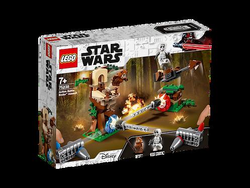 LEGO 75238 Star Wars Action Battle Endor Assault (GX1)