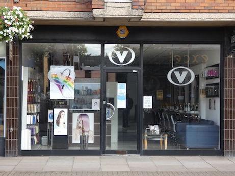 Vision Hairdressing