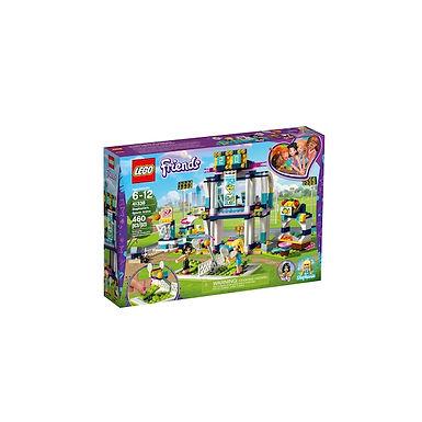 LEGO 41338 Friends Stephanie's Sports Arena - HARD TO FIND (GX1)