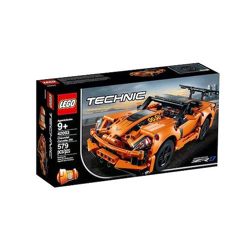 LEGO 42093 Technic Chevrolet Corvette ZR1 (GX1)