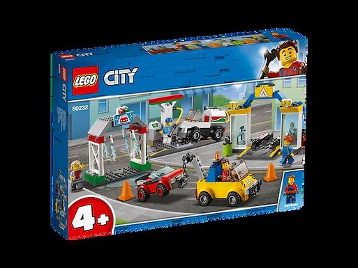 LEGO 60232 City Town Garage Center (GX1)