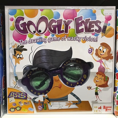 Googly Eyes Game by University Games on Localy.co.uk (GX1)