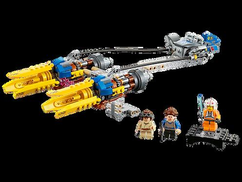 LEGO 75258 Star Wars Anakins Podracer 20th Anniversary Edition (GX1)