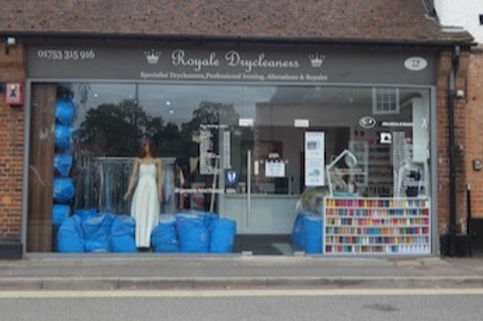 Royale Drycleaners