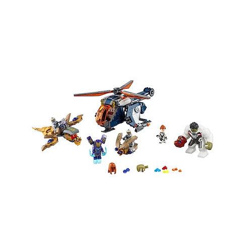 LEGO 76144 Avengers Hulk Helicopter Rescue (GX1)