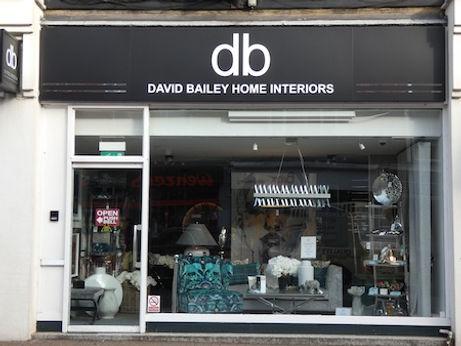 David Bailey Home Interiors