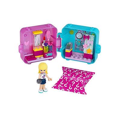 LEGO 41406 Stephanie's Shopping Play Cube (GX1)