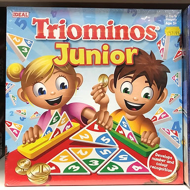 Triominoes Junior by Ideal on Localy.co.uk (GX1)