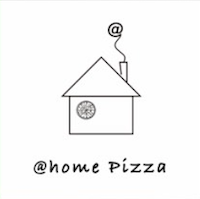 at home Pizza