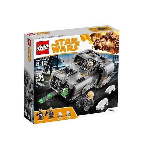 LEGO 75210 Star Wars Molochs Landspeeder - HARD TO FIND (GX1)