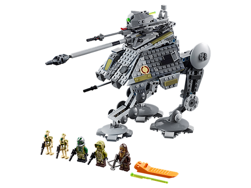 LEGO 75234 Star Wars AT-AP Walker (GX1)