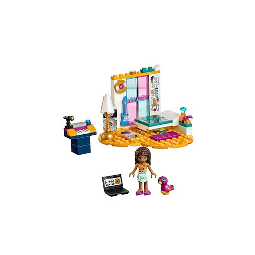 LEGO 41341 Friends Andreas Bedroom - HARD TO FIND (GX1)