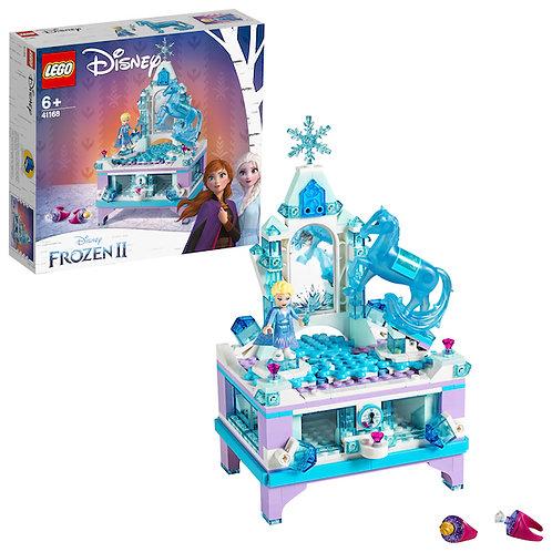 LEGO 41168 Disney Princess Frozen 2 Elsa's Jewellery Box (GX1)
