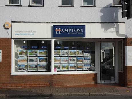 Hamptons Sales