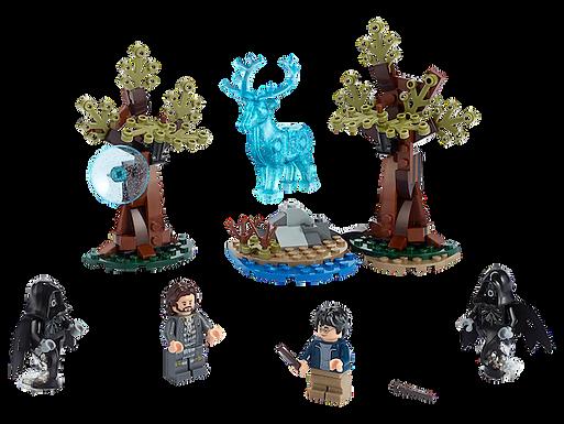 LEGO 75945 Harry Potter Expecto Patronum (GX1)