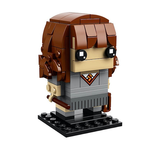 LEGO 41616 Brickheadz Hermione Granger - HARD TO FIND (GX1)
