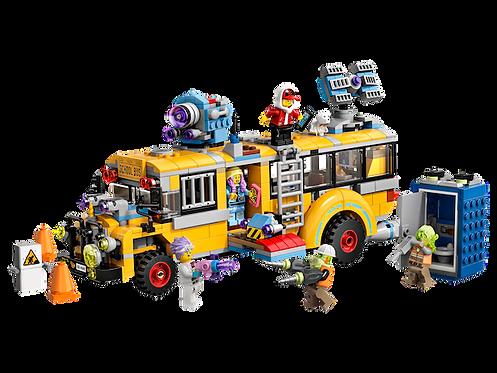 LEGO 70423 Hidden Side Paranormal Intercept Bus 3000 (GX1)