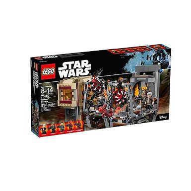 LEGO 75180 Star Wars Rathtar Escape - HARD TO FIND (GX1)