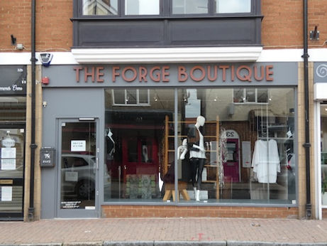 The Forge Boutique
