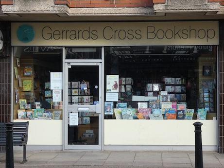 Gerrards Cross Bookshop