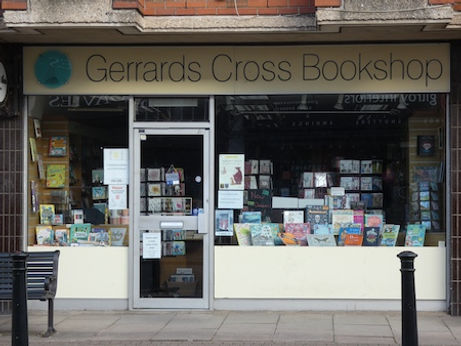 Gerrards Cross Bookshop