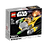 Thumbnail: LEGO 75223 Star Wars Naboo Starfighter Microfighter (GX1)