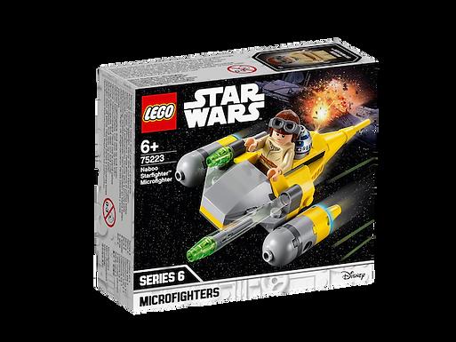 LEGO 75223 Star Wars Naboo Starfighter Microfighter (GX1)