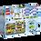 Thumbnail: LEGO 10771 Toy Story 4+ Carnival Thrill Coaster (GX1)