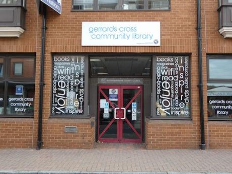 Gerrards Cross Community Library