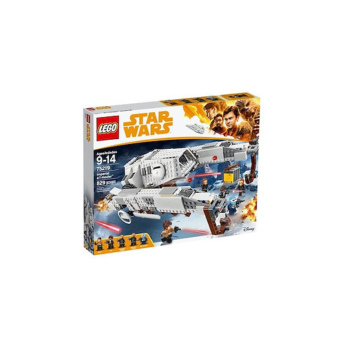 LEGO 75219 Star Wars Imperial AT-Hauler - HARD TO FIND (GX1)