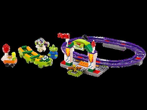 LEGO 10771 Toy Story 4+ Carnival Thrill Coaster (GX1)