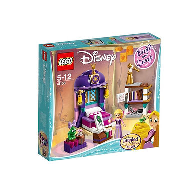LEGO 41156 Disney Princess Rapunzels Castle Bedroom - HARD TO FIND (GX1)